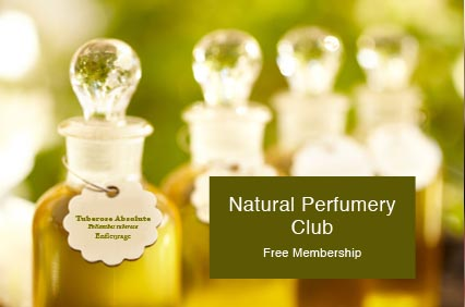 Natural Perfume Club