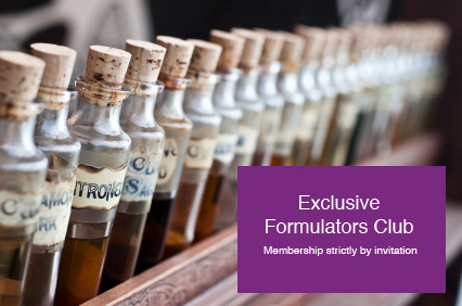 Perfume Formulators Club
