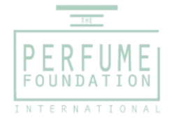The International Perfume Foundation Stamp/Logo