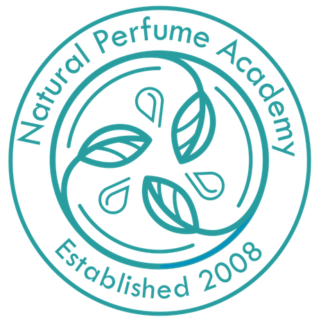 Natural Perfume Academy Seal